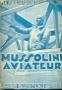 Mussolini aviateur