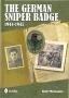 The german sniper badge 1944-1945