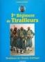 1er Régiment de Tirailleurs. Tirailleurs de l'Armée d'Afrique