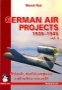 German air projects 1935 - 1945 vol. 4