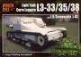 Carro leggero L3-33/35/38 L6/Semovente L40