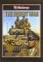 Afrika Korps. The desert war