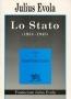 Lo Stato (1934 - 1943)