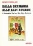 Dalla Germania alle Alpi Apuane