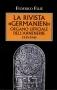 La rivista Germanien organo ufficiale dell Ahnenerbe