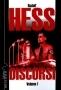 Rudolf Hess Discorsi Vol. 1