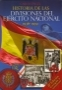 Historia de las divisiones del Ejercito Nacional 1936-1939