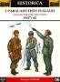 I paracadutisti italiani 1937/45