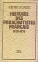 Histoire des parachutistes francais