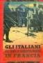 Gli italiani nei campi di concentramento in Francia