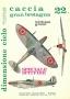Caccia Gran Bretagna Speciale Spitfire