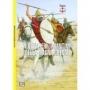 I cavalieri tarantini della Magna Grecia