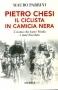 Pietro Chesi, il ciclista in camicia nera