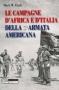 Le campagne d Africa e d Italia della 5a Armata americana