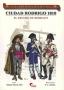 Ciudad Rodrigo 1810