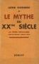 Alfred Rosenberg et le mythe du XXéme siècle