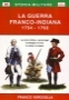 La guerra franco-indiana 1754-1763