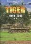Tiger 1944-1945 Vol. 2