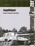 Jagdtiger. Design, production, operations