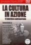 La cultura in azione - dvd